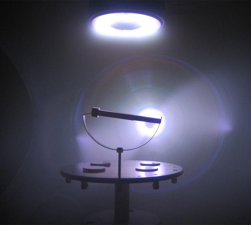 innovative oberflächentechnologien plasma- und ionenstrahltechnik iot leipzig
