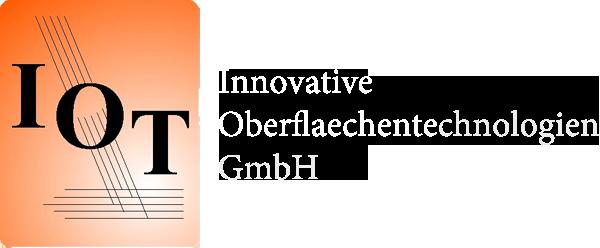 Innovative Oberflächentechnologien GmbH Leipzig